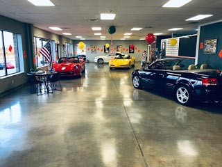Finding a Used Car Dealership You Can Trust