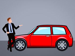 General Used Car Checklist