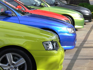 How are used cars priced?