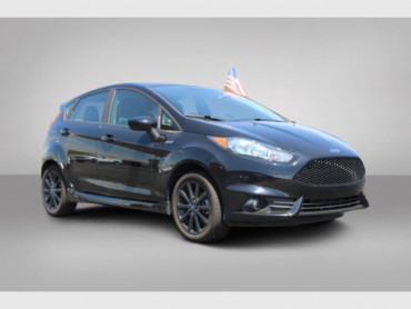 2019 FORD FIESTA - Image 1