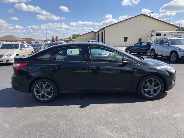 2013 FORD FOCUS - Image 2