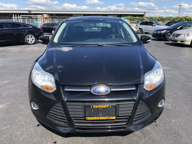 2013 FORD FOCUS - Image 8