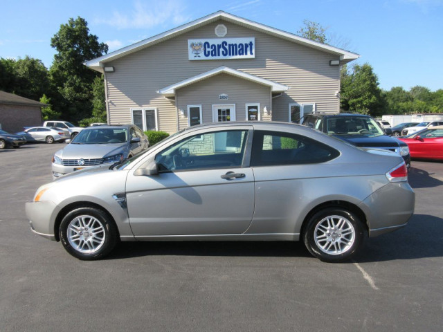 2008 FORD FOCUS - Image 6