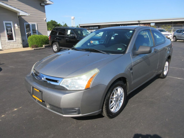 2008 FORD FOCUS - Image 7