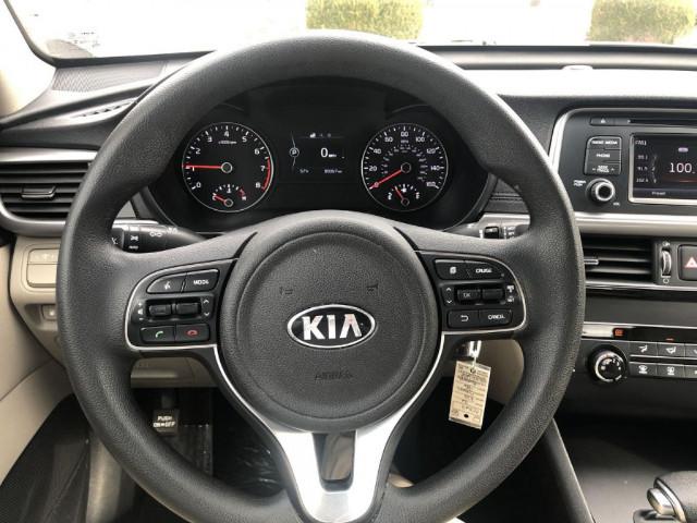 2016 KIA OPTIMA - Image 19
