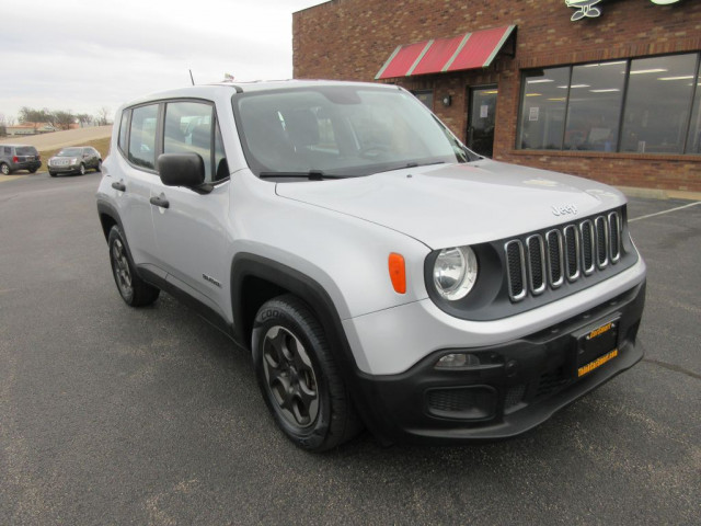 2015 JEEP RENEGADE - Image 1