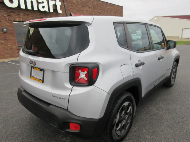 2015 JEEP RENEGADE - Image 3