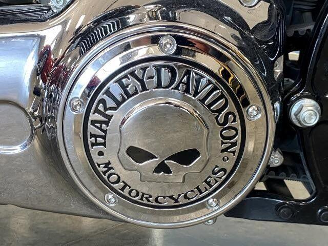 2010 HARLEY-DAVIDSON FLSTN - Image 10