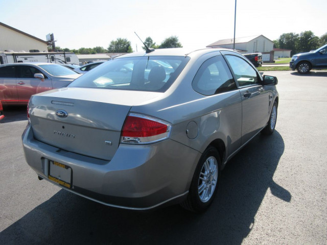 2008 FORD FOCUS - Image 3