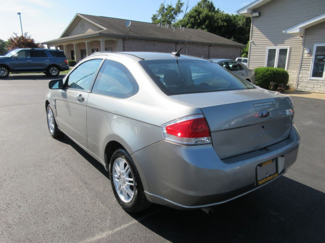 2008 FORD FOCUS - Image 5