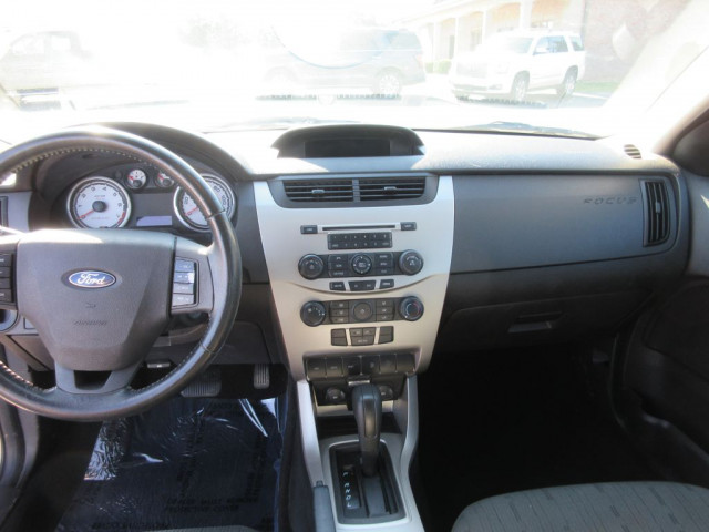 2008 FORD FOCUS - Image 16