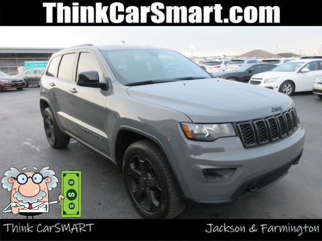 2019 JEEP GRAND CHEROKEE - Image 1