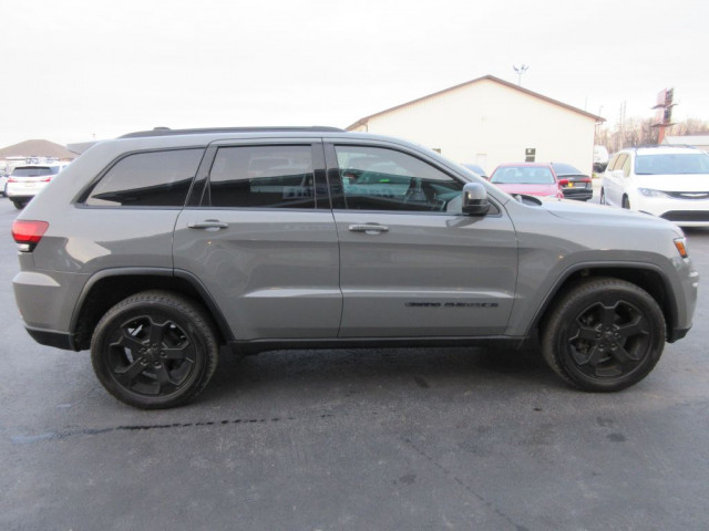 2019 JEEP GRAND CHEROKEE - Image 2
