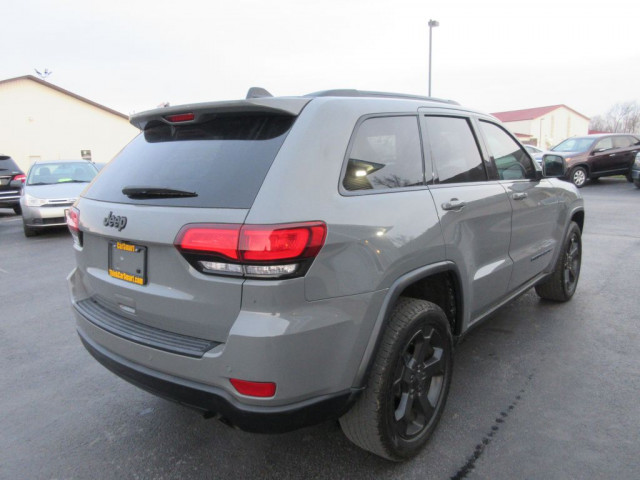 2019 JEEP GRAND CHEROKEE - Image 3