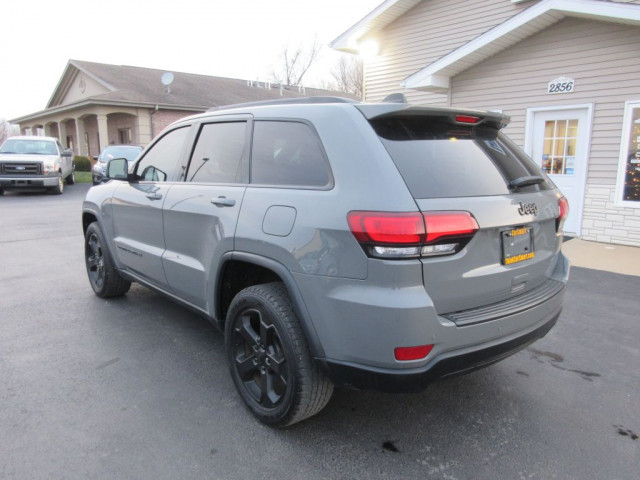 2019 JEEP GRAND CHEROKEE - Image 5