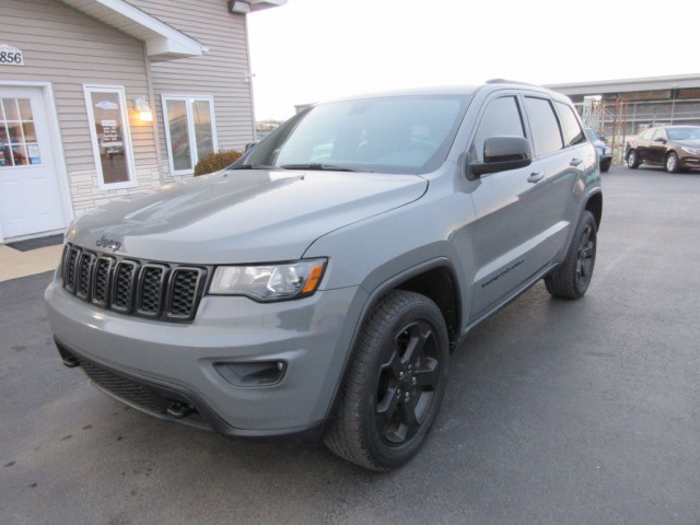 2019 JEEP GRAND CHEROKEE - Image 7