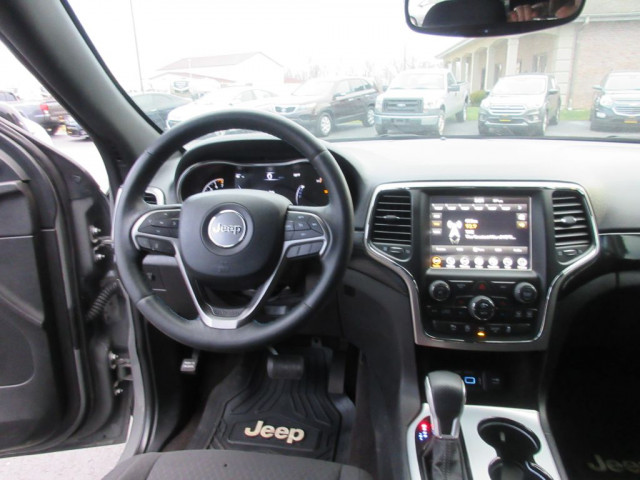 2019 JEEP GRAND CHEROKEE - Image 15