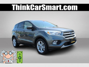 2017 FORD ESCAPE SE SUV - CS1430 - Image 1