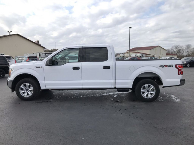 2018 FORD F150 - Image 7
