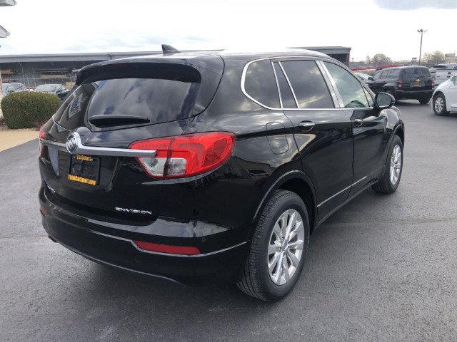 2017 BUICK ENVISION - Image 3