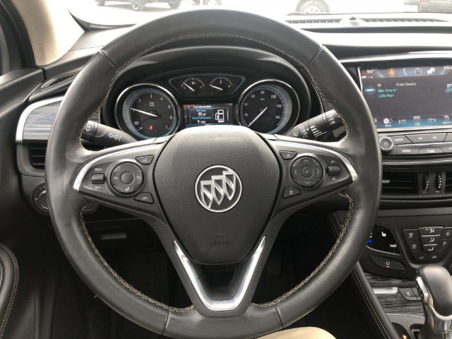 2017 BUICK ENVISION - Image 18