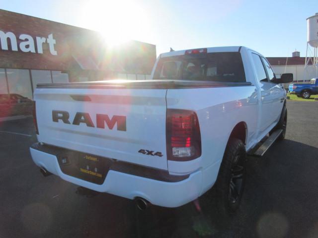 2017 RAM 1500 - Image 3