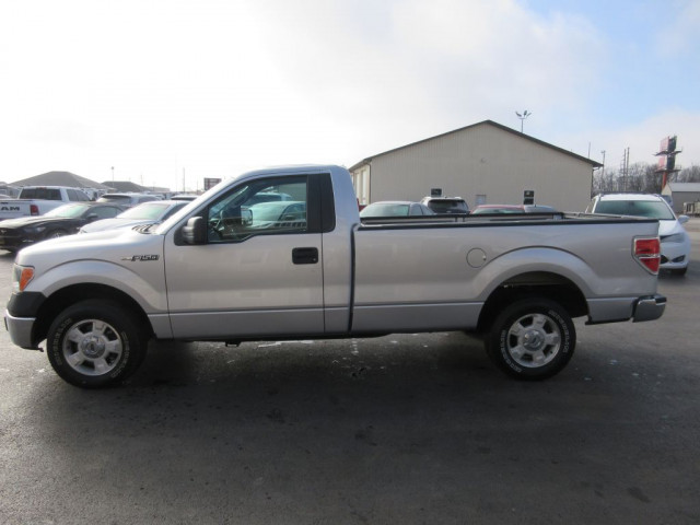 2014 FORD F150 - Image 7