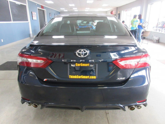 2018 TOYOTA CAMRY - Image 4