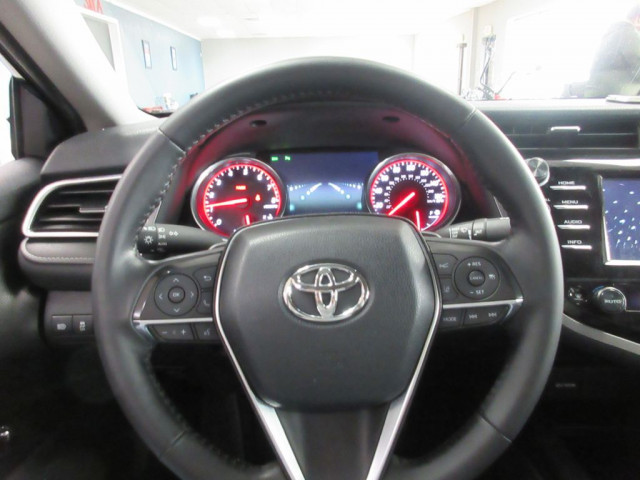 2018 TOYOTA CAMRY - Image 18