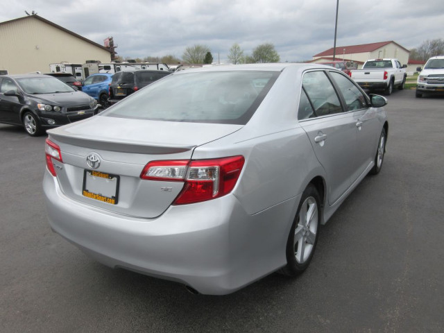 2012 TOYOTA CAMRY - Image 3