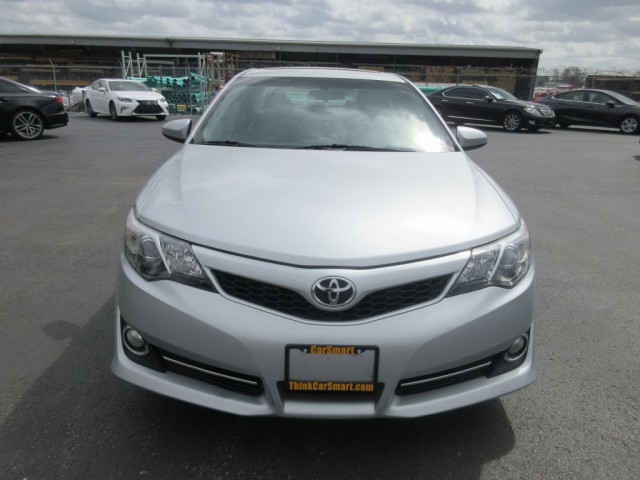 2012 TOYOTA CAMRY - Image 9