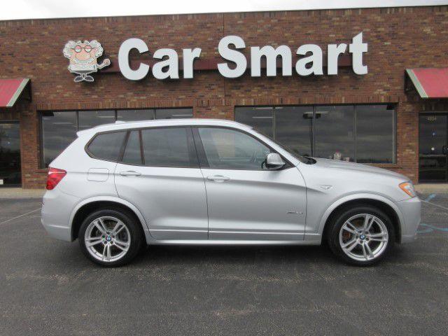 2013 BMW X3 - Image 2
