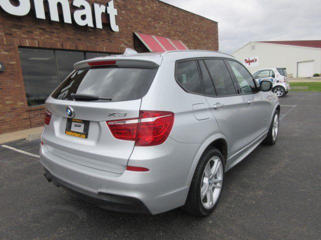 2013 BMW X3 - Image 3