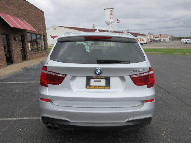 2013 BMW X3 - Image 4