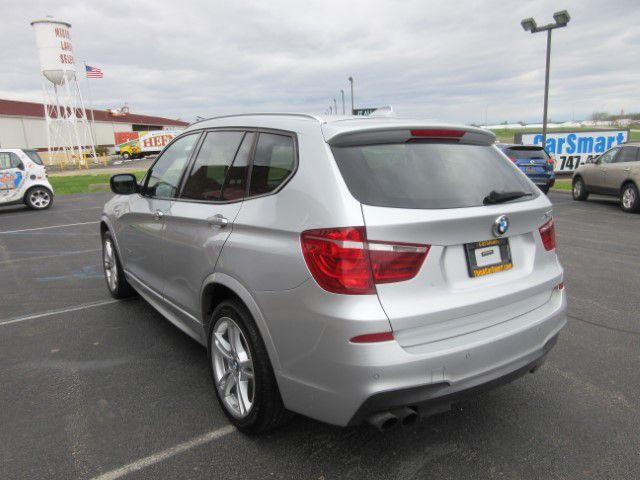 2013 BMW X3 - Image 5