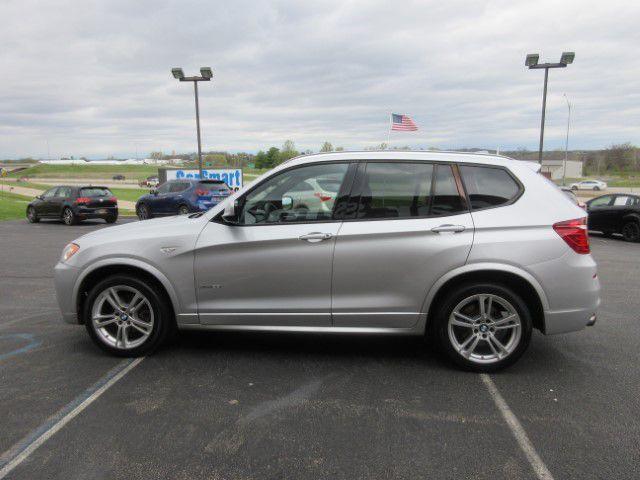 2013 BMW X3 - Image 6