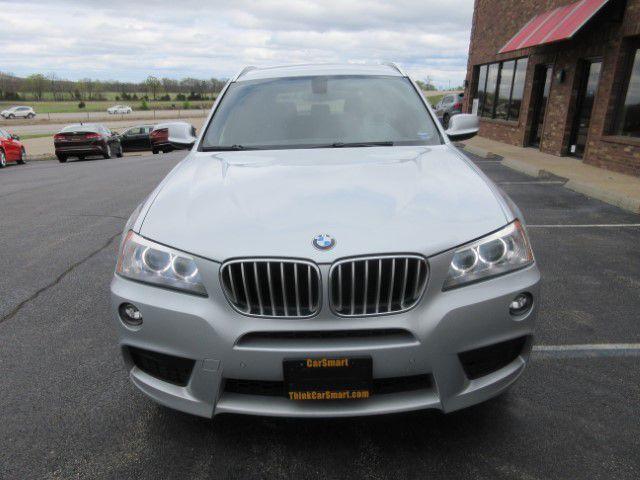 2013 BMW X3 - Image 8