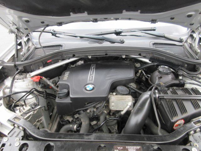 2013 BMW X3 - Image 9
