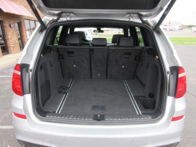 2013 BMW X3 - Image 10
