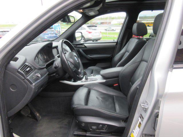 2013 BMW X3 - Image 14