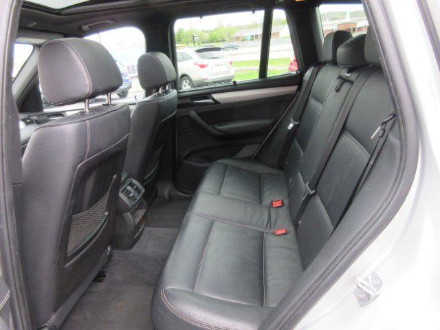 2013 BMW X3 - Image 15