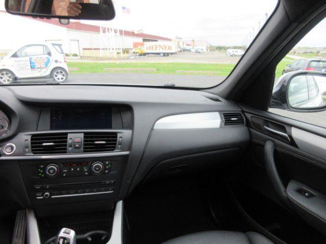 2013 BMW X3 - Image 17