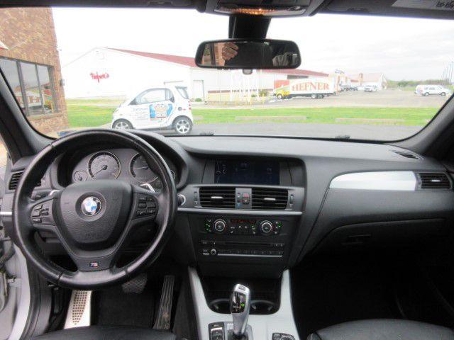 2013 BMW X3 - Image 18