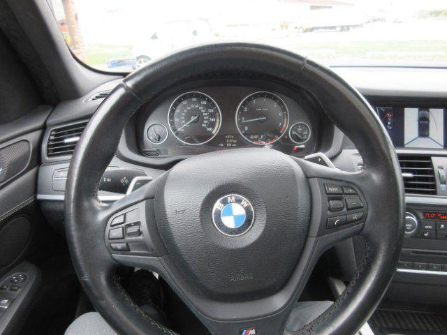 2013 BMW X3 - Image 19