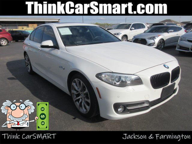 2016 BMW 528 - Image 1