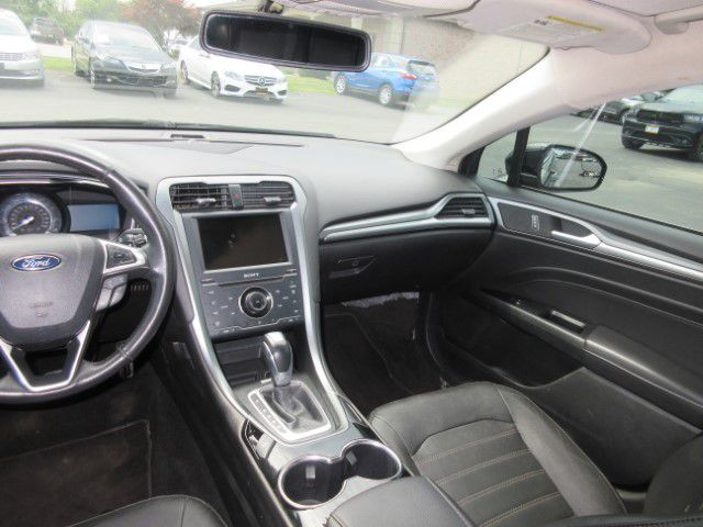 2014 FORD FUSION - Image 17
