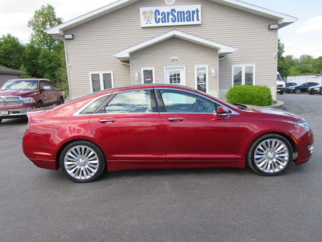 2013 LINCOLN MKZ - Image 2