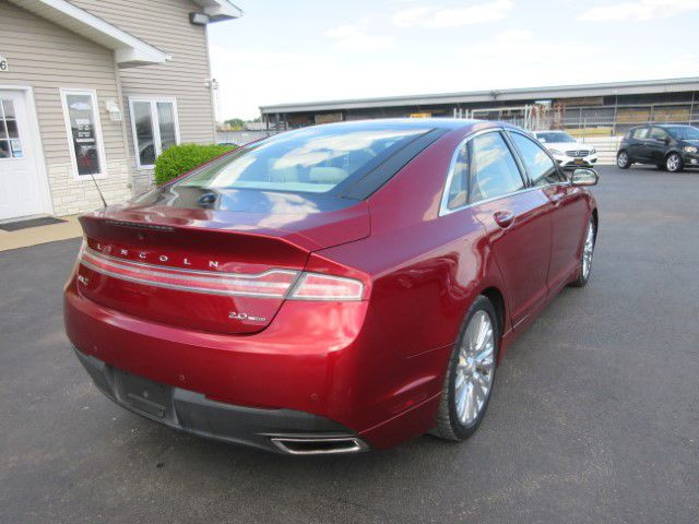 2013 LINCOLN MKZ - Image 3