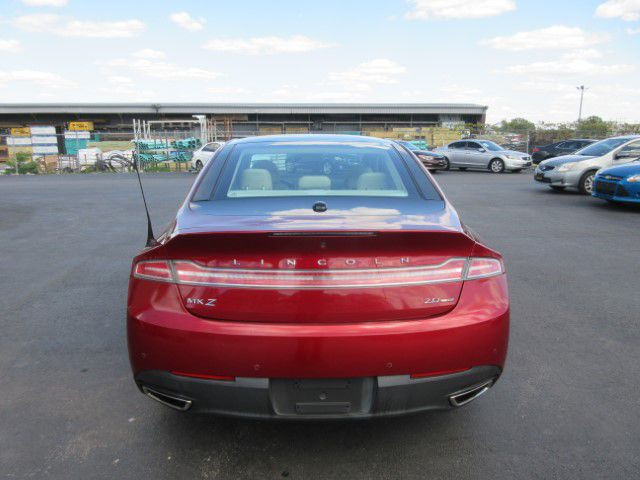 2013 LINCOLN MKZ - Image 4