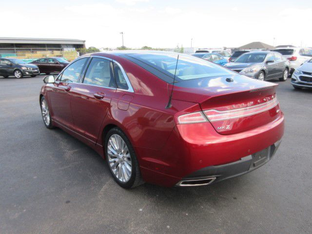 2013 LINCOLN MKZ - Image 5
